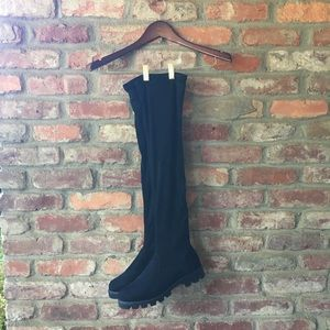 275bcf3fb35 ASOS Shoes - Asos Korey Over the Knee Boots